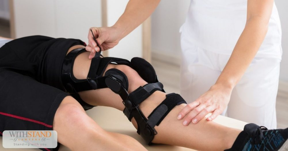 Workers compensation for medical expenses
