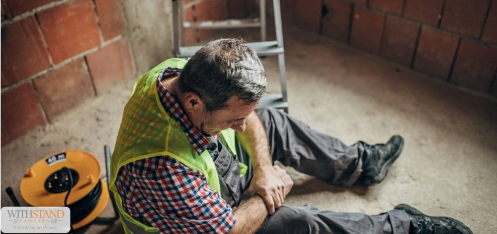 Workplace Injury: Legal Perspective