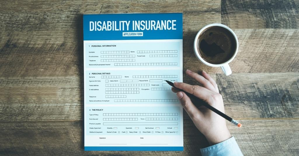 disability-insurance-form-lawyer