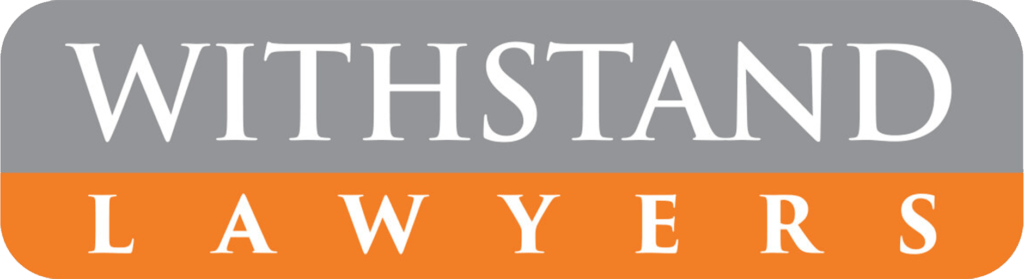withstand lawyers logo